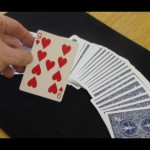 9 of Hearts for this example