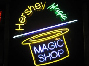 Free video magic lessons